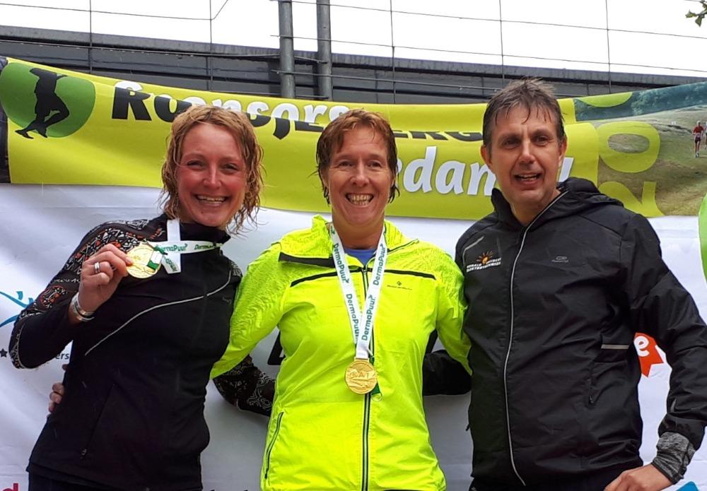 Rondje Bergen-medaille