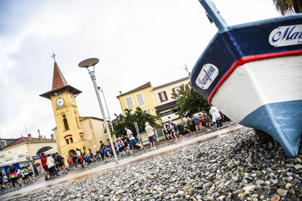 Marathon des Alpes Maritimes - Cros-de-Cagne