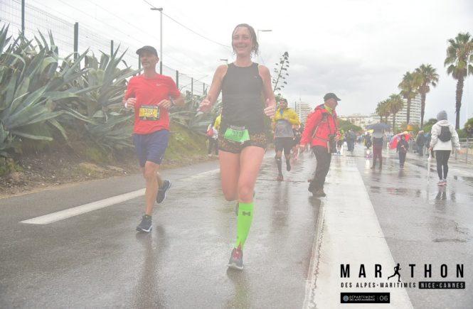 Marathon des Alpes-Maritimes Nice-Cannes