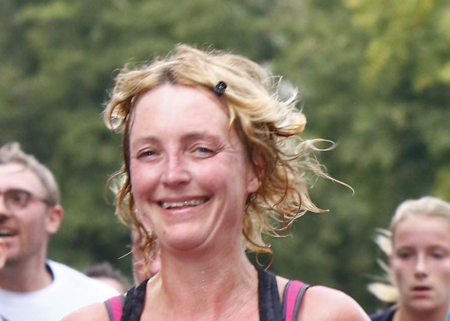 Halve marathon Malaga - Keulen