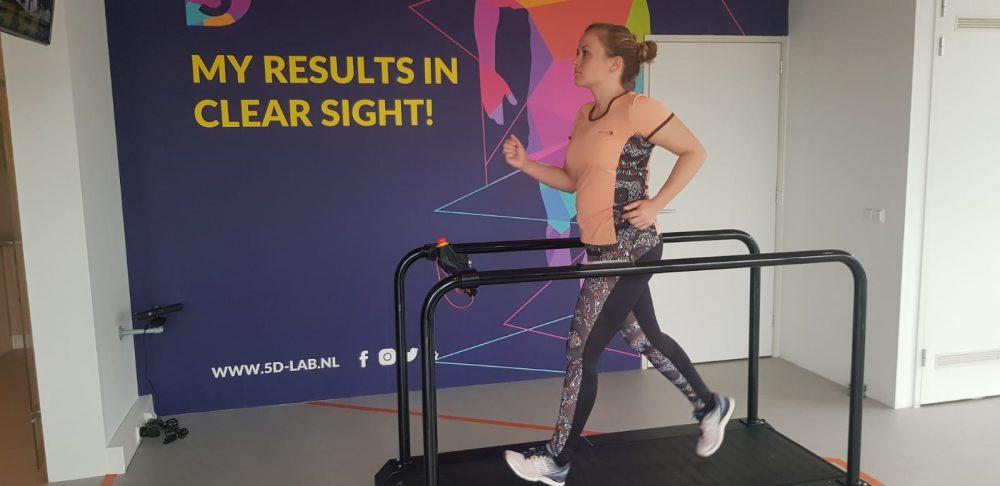 hardlopen 5d test loopanalyse