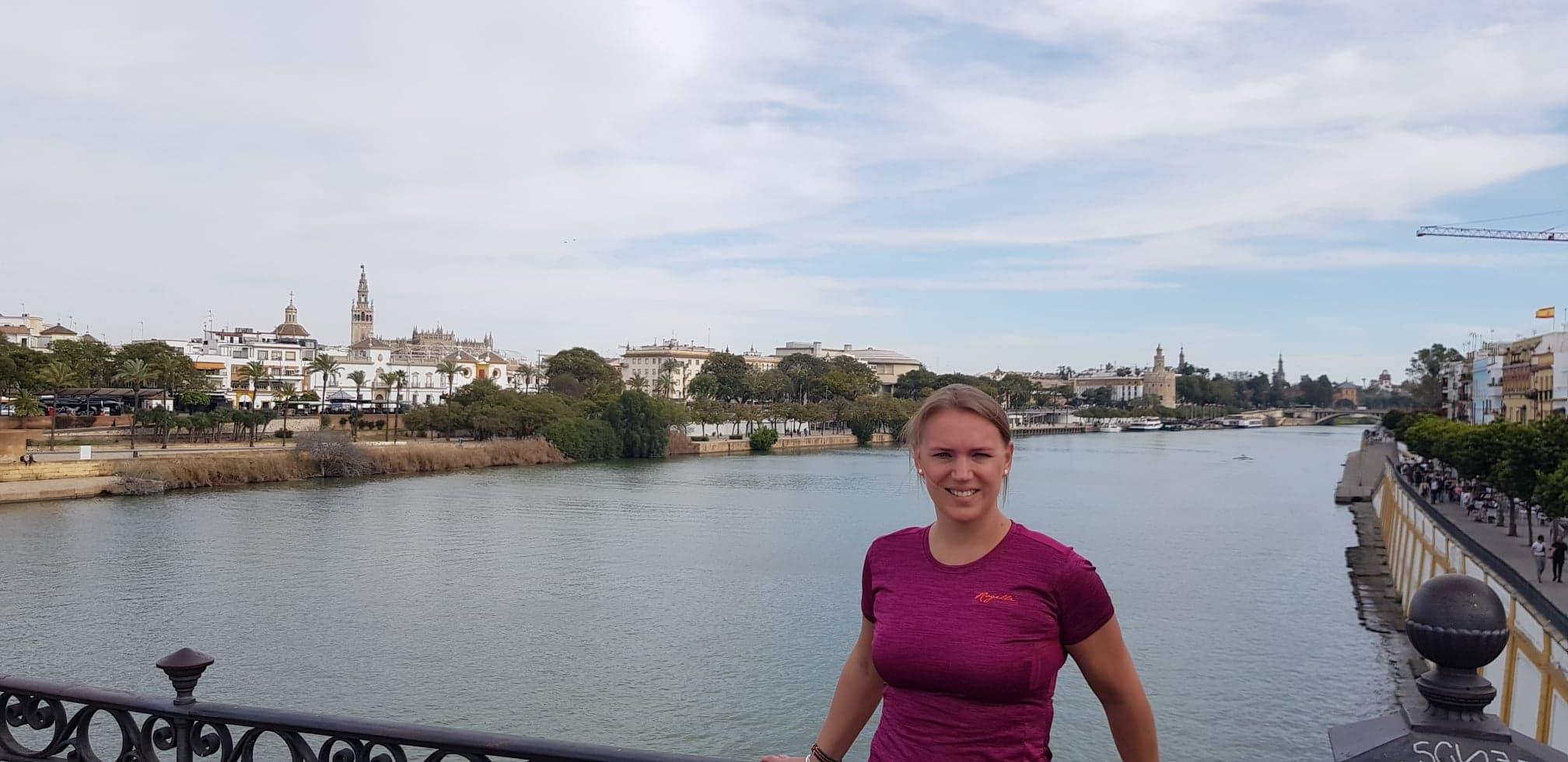 Marathon Sevilla