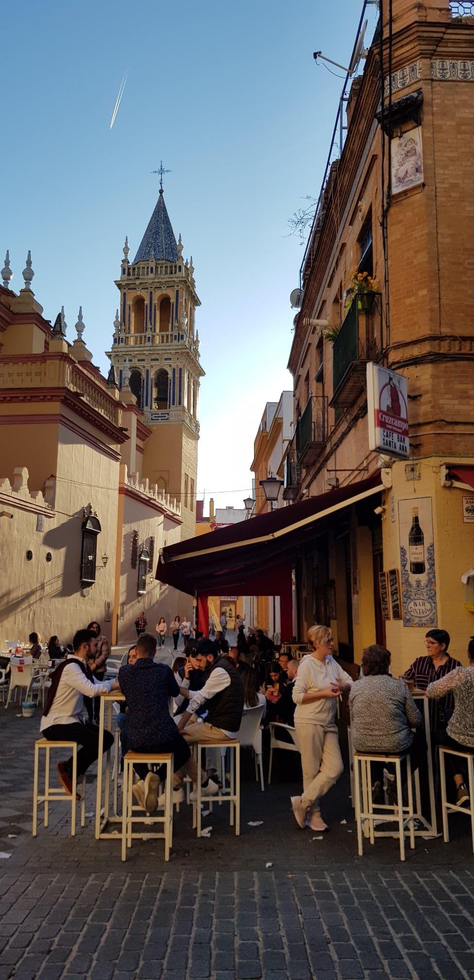 Sevilla Marathon
