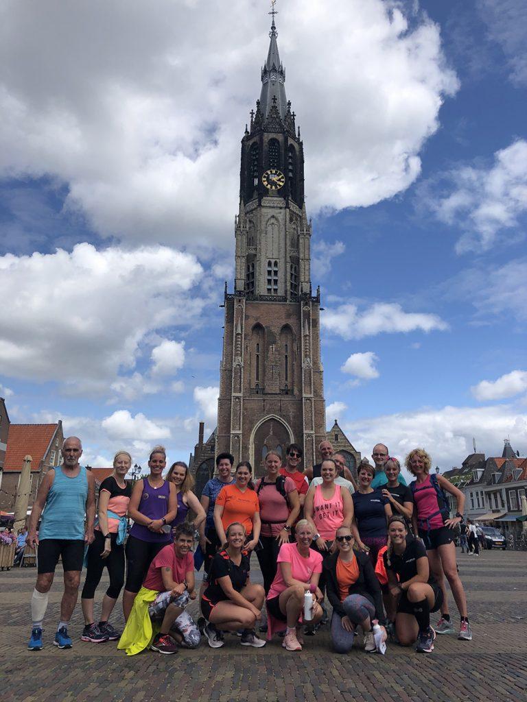 Girls & Boys Run Delft