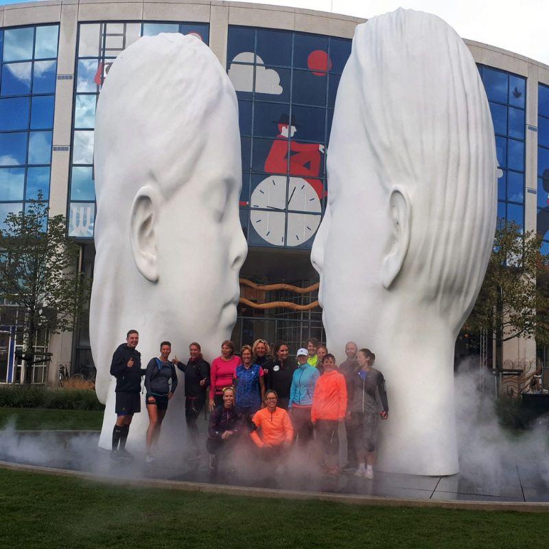 Girls & Boys Run Leeuwarden