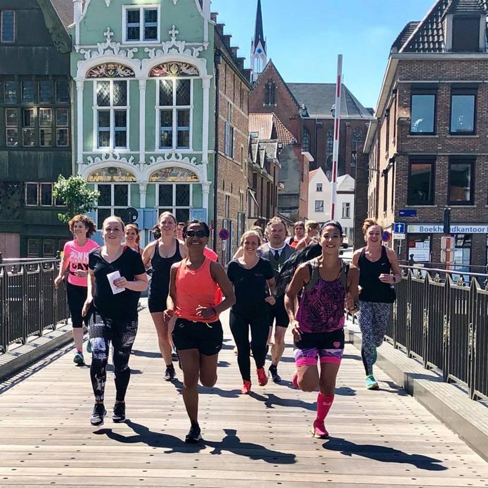 Girls & Boys Run Mechelen