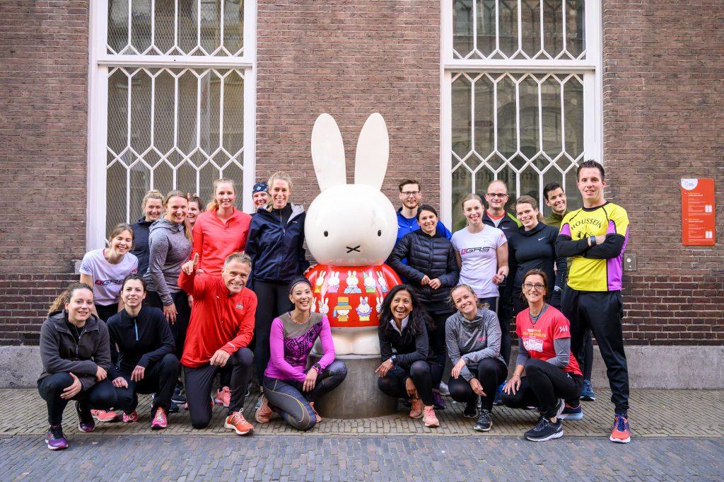 Girls & Boys Run Utrecht