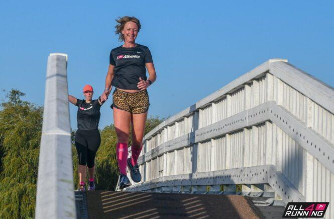 I Run Alkmaar - Kippenbrug